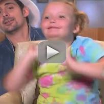 "Brad Paisley - ""The Ballad of Honey Boo Boo"""