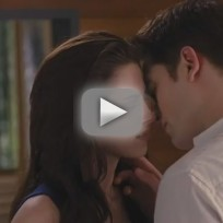 Breaking dawn dvd trailer