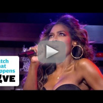 """Kenya Moore - """"Gone With The Wind Fabulous"""""""
