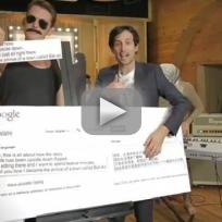 Fresh Prince, Google Translate Style!