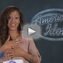 Tenna torres american idol audition