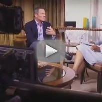 Lance Armstrong Oprah Interview (Part 2)