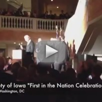 Joe Biden: Proud to Be President!