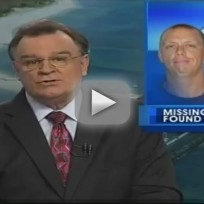 Coast Guard Officer Found After Three Months