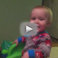 Baby, Dad Argument