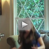 """Ariel Winter - """"I Knew You Were Trouble"""""""