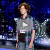 Charlie Askew American Idol Audition