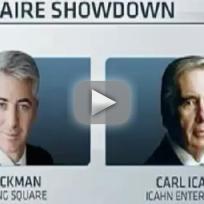 Billionaire Smackdown