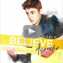 "Justin Bieber - ""Nothing Like Us"""