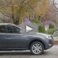 Toyota Rav4 Super Bowl Commercial