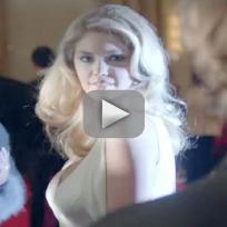 Mercedes Super Bowl Ad 2013 (Ft. Kate Upton, Willem Dafoe, Usher)