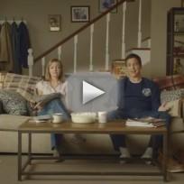 GoDaddy Super Bowl Ad 2013 - Big Idea