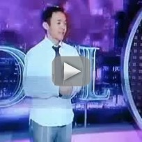 Nate Tao American Idol Audition