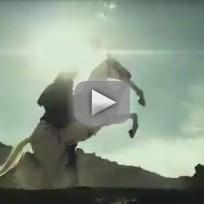 The Lone Ranger Super Bowl Trailer