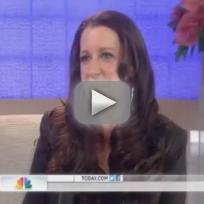 Pattie mallette today show interview