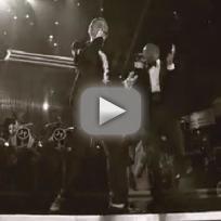 Justin Timberlake Grammy Performance 2013