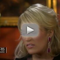 Carrie Underwood Denies Taylor Swift Feud