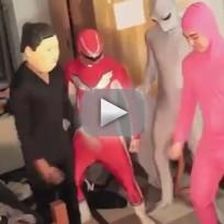 Harlem Shake Video (Original)