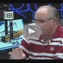 Rush Limbaugh: Ashamed of His Country