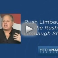 Rush limbaugh the left has won