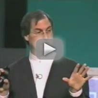 Steve Jobs' Best Clips: Keynotes & Interviews
