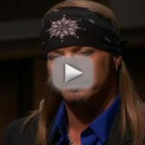 Bret Michaels Elimination on Celebrity Apprentice