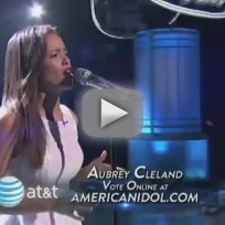 Aubrey cleland big girls dont cry