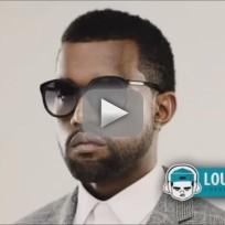 Kanye West Rants Against MTV, Ranking