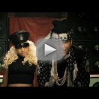 Fresh Montana - Freaks (Ft. Nicki Minaj)