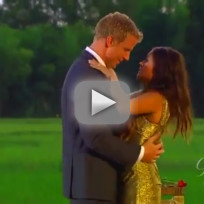 Sean Lowe and Catherine Giudici: The Proposal