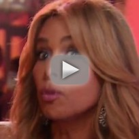 Real Housewives of Beverly Hills Sneak Peek - Brandi Rumors
