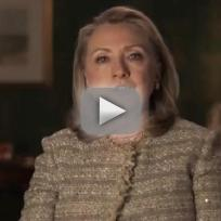 Hillary Clinton Gay Marriage Speech