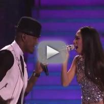 Jessica-sanchez-tonight