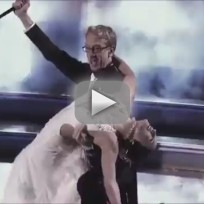 Andy Dick - Dancing With the Stars Week 2