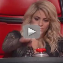 Taylor Beckham - The Voice Blind Audition