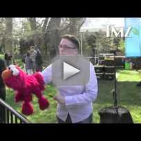 New elmo voice actor