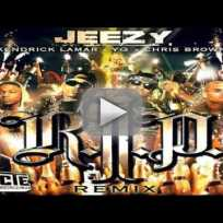 Young Jeezy Ft. Chris Brown & Kendrick Lamar - RIP (Remix)
