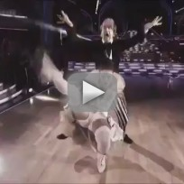Andy Dick - Dancing With the Stars Week 3
