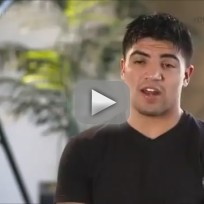 Victor Ortiz - Dancing With the Stars Week 3