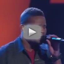 Orlando Dixon - The Voice Blind Audition