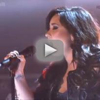 "Demi Lovato - ""Heart Attack"" (DWTS Results Show)"