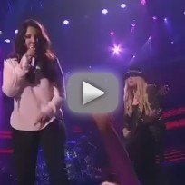 "Kree Harrison - ""Piece of My Heart"""