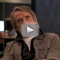 Jeremy Irons Gay Marriage Concern