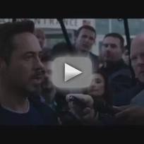 Iron man 3 clip