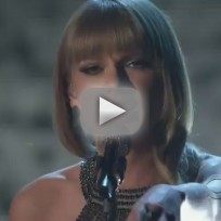 "Taylor Swift, Tim McGraw and Keith Urban - ""Highway Don't Care"""