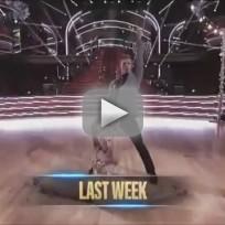 Kellie Pickler - Dancing With the Stars Week 4