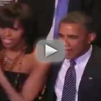 President Obama Sings Justin Timberlake