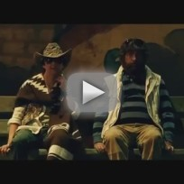 The hangover part iii trailer