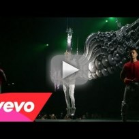 "Justin Bieber - ""All Around the World"" (Music Video)"
