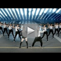 PSY - GENTLEMAN (Music Video)